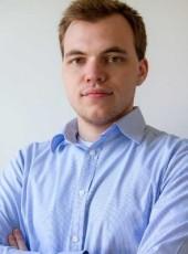 Aleksandr, 29, Russia, Volgograd