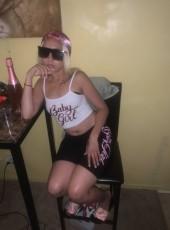 Gia, 20, United States of America, Borough of Queens