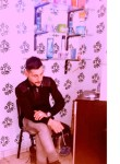 Asi kral, 18, Gaziantep
