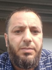 Umar, 36, Russia, Langepas
