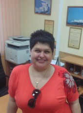 Tatyana, 54, Russia, Krasnodar