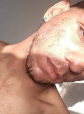 Samuel, 20, Brazil, Guarulhos
