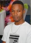 Maxime ebeh, 26  , Cotonou