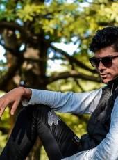 Shouvik, 20, India, Chittaranjan