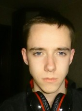 Anton, 24, Russia, Moscow