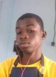 Aquilas, 18, Abidjan
