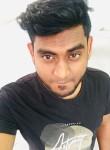 Jibon , 26  , Manama