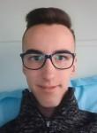 Paul, 18, Lyon