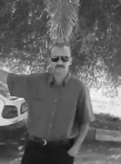 hakim, 53, Algeria, Rouached