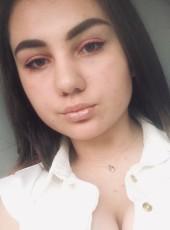 Alina, 18, Russia, Vladivostok