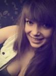 Настюшка, 23, Kiev
