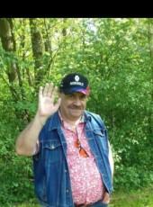 Walter, 56, Austria, Vienna