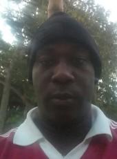 Patchoucko, 43, Haiti, Port-au-Prince
