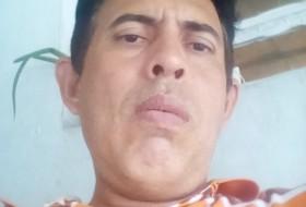 Jose, 41 - Just Me