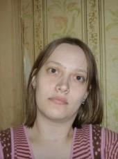Anastasiya, 30, Russia, Yekaterinburg