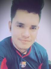 Melvin, 27, Honduras, Choloma