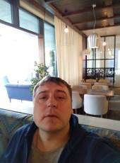 Dmitriy , 35, Russia, Omsk