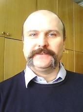 Shurik, 46, Russia, Arkhangelsk
