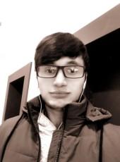 Ilyas, 24, Russia, Zelenograd