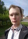 Evgeniy, 22  , Ozersk