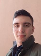 Cemil, 22, Turkey, Ankara