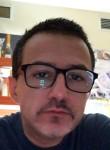 Alberto , 41  , Almeria