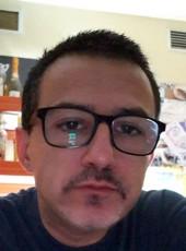 Alberto , 41, Spain, Almeria