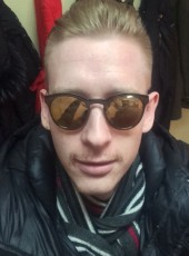 Alex, 24, Russia, Moscow
