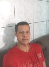 Fabrício , 34, Brazil, Goiania