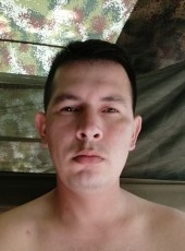 Daniel, 31, Colombia, Tumaco