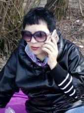 Elena, 55, Russia, Krasnodar