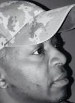 Moses, 37  , Arusha