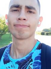 Eduard , 20, Russia, Moscow