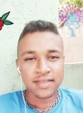 Jose, 20, Venezuela, Valencia