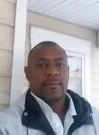 johnn Macken, 48  , Zanesville