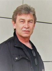 Khuligan, 55, Russia, Moscow