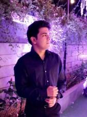 Raghav, 24, India, Mumbai