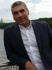 Mikhail, 50, Russia, Moscow