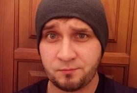 Petr, 28 - Just Me