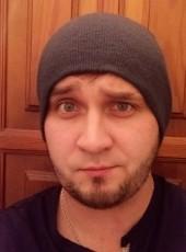 Petr, 27, Ukraine, Kiev