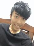豪, 21  , Kluang