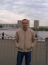 Роман, 44, Россия, Зеленоград