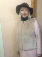 Irina, 67, Belarus, Mahilyow
