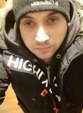 oleg, 35, Russia, Moscow