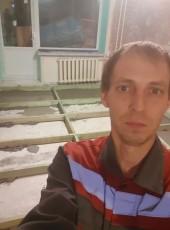 Vanyek, 33, Russia, Petrozavodsk