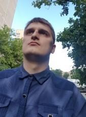 Evgeniy, 31, Russia, Moscow
