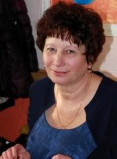 Olga, 61, Russia, Vladivostok