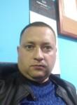 Pavel Zagumennyy, 31  , Krasnoyarsk