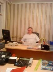 tomas, 60, Russia, Petrozavodsk