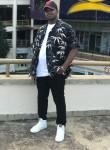 tonny, 28  , Kampala